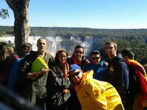 Nueva imagen en Yguazú