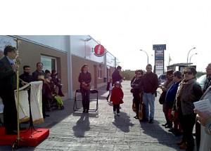 Plaza Comercial. 2º día de Misión